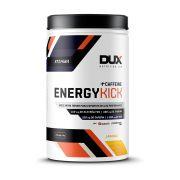 EnergyKick + Caffeine Laranja 1.000g - Dux