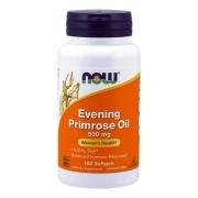 Evening Primrose Oil 500 Mg 100 Caps  Now
