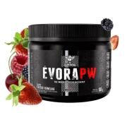 Evora Pw Frutas Vermelhas 150g - Darkness