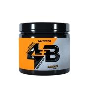 Four Beta Plus Pre Workout Tropical Heat 300g - Nutrata
