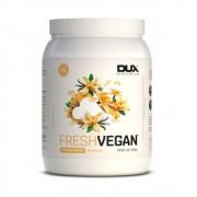 Fresh Vegan 520g Baunilha - Dux Nutrition
