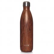Garrafa Kouda 750ml Wood - Kouda