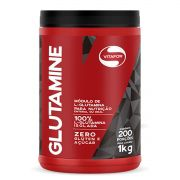 Glutamine 1KG Vitafor