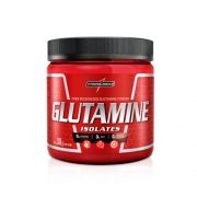 Glutamine Isolates 300g Integral Medica