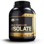 Whey Gold Isolate Rich Vanilla 1,32kg Optimun Nutrition