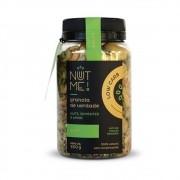 Granola Salty 300g Low Carb - NUT ME