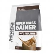 Hiper Mass Gainer 3Kg Chocolate - Atlhetica Nutrition