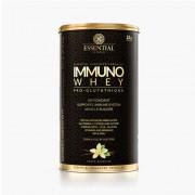 Immuno Whey Pro Glutathione Baunilha 375g - Essential Nutrition