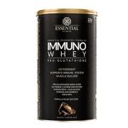 Immuno Whey Pro Glutathione Cacao Lata 465g - Essential