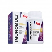 Imunomult 30 Cáps - Vitafor