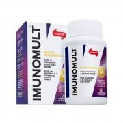 Imunomult 60 Cáps - Vitafor