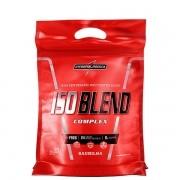 Iso Blend Complex Baunilha 900g Pouch - Integral Medica