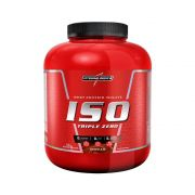 Iso Triple Zero 1,8Kg Chocolate Integral Medica