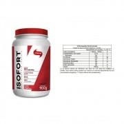 Isofort 900g Frutas Vermelhas e Vitamina D 30 Caps - Vitafor