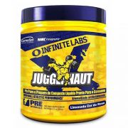 Juggernaut  Infinite Labs