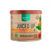 Juiced Up Matcha Com Laranja e Acerola 200g - Nutrify
