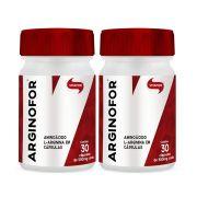 L-Arginina Vitafor 2 Un 30 CAPS