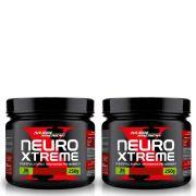 Kit 2 Un Neuro Xtreme 250G Laranja C/ Acerola Nutri American