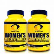 Women Multivitamin 120 CAPS 2 Un Infinite Labs