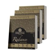 Radiance Chocolate Gourmet 3 Cx  Essential Nutrition
