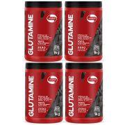 Glutamine 1 KG 4 Un Vitafor