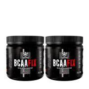 BCAA Fix Powder 240g 2Un   Limonada Integral Medica