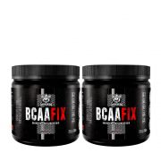 BCAA Fix Powder Neutro 2Un  Integral Medica