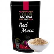 Maca Peruana Vermelha 100g - Color Andina
