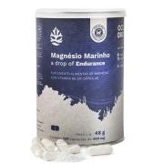 Magnésio Marinho 120 Caps Ocean Drop