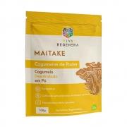 Maitake Cogumelo Desidratado em Pó 100g  Viva Regenera