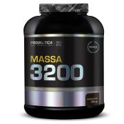Massa 3200 Probiotica 3kg Chocolate