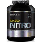 Massa Nitro NO2 3KG Probiótica
