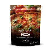 Massa Para Pizza 400g - Puravida