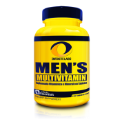 Men Multivitamin  Infinite Labs