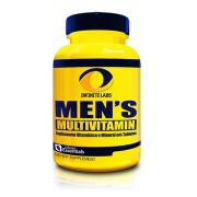Men Multivitamin 120 Caps Infinite Labs