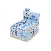 Mukebar Cookies N Cream Cx 12 Un 60g - Mais Mu