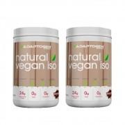 Natural Vegan ISO Cocoa Natural 455g 2un