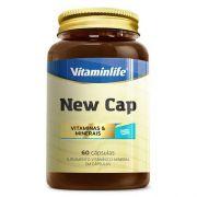 New Cap Hair Vitamin Life