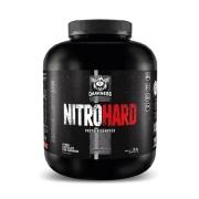 Nitro Hard 1.8Kg Integral Medica Choc com Amendoim