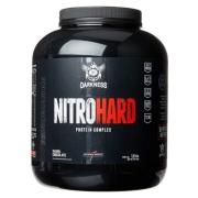 Nitro Hard 1.8Kg Integral Medica Chocolate