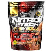 Nitro Tech 454G Muscletech