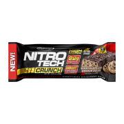 Nitro Tech Crunch Bar  Muscletech
