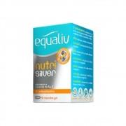 Nutri Silver 60 Cáps em Gel - Equaliv
