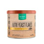Nutri Yeast Flakes 100g -Nutrify