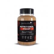 Nutritional Yeast Beef Free 120g - Pura Vida