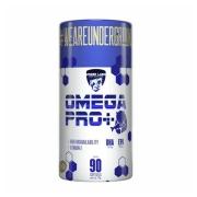 Omega Pro+ 90 Caps  Under Labz