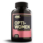 Opti-Women 120 Caps Optimun Nutrition
