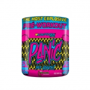 Panic Pre-Workout 450g Melancia - Adaptogen