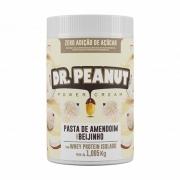 Pasta de Amendoim c/ Whey Isolado Beijinho 1kg - Dr Peanut
