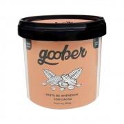 Pasta de Amendoim Com Cacau 350g Goober